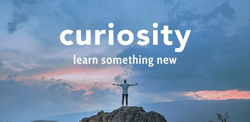 Curiosity apk