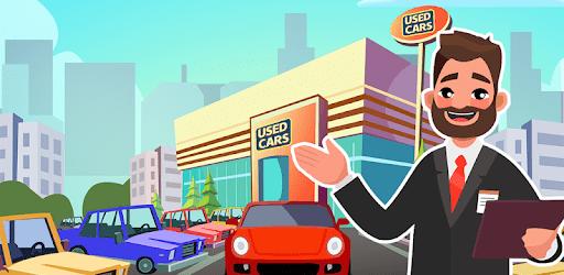 Used Car Dealer apk