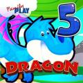 5th Grade Education Games Icon