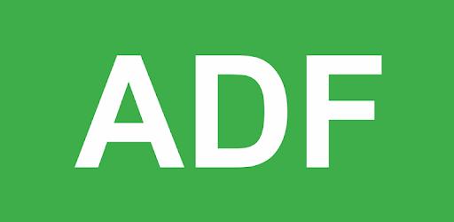 ADF Activities apk