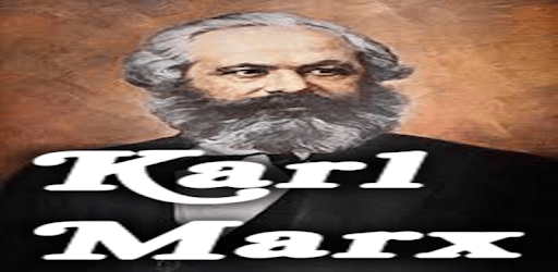 Biography of Karl Marx apk