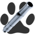Dog Whistle (Titanium) Icon