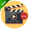 All In One Video Downloader 2019 Icon