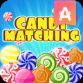 Candy Matching Crush Icon