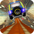Extreme Car Driving Challenge - Car Games 3D Icon