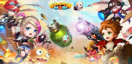 GunPow - Bắn Gà Teen PK apk