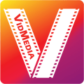 VidMedia - Full HD Video Player All Formats Playit Icon