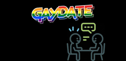 GayDate - The Ultimate Gay Dating & Chatting App apk