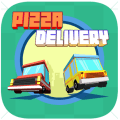 Carcross Pizza Delivery Icon