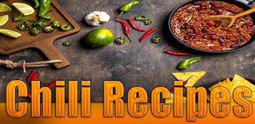 Quick Chili Recipe apk