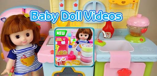 Best Baby Doll Videos apk