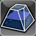 Geometryx: Geometry - Calculator Icon