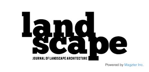 Journal of Landscape Architecture apk