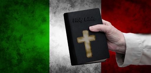 Italian Bible Free apk