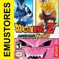 Dragon Ball Z - Supersonic Warriors Icon