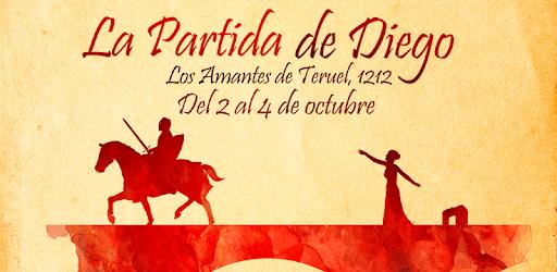 La Partida de Diego - 2020 apk