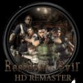 Resident Evil HD Remaster  for android Icon