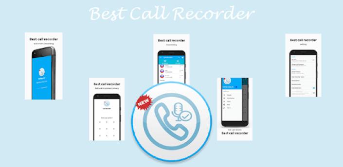 Call Recorder : auto recording & security 2020 apk