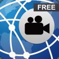 Free Wi-Fi Camera (Web of Cam) Icon