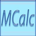 Mortgage Calculator Lite Icon