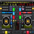 Virtual Remix DJ Pro Icon