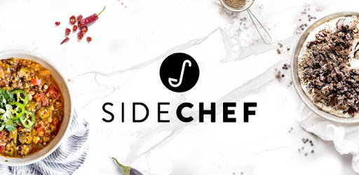 SideChef: Recipes, Meal Plans, Grocery Lists apk