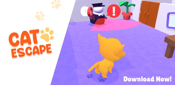 Cat Escape apk