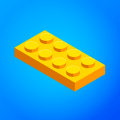 Construction Set - Satisfying Constructor Game Icon