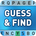Guess & Find PRO Icon