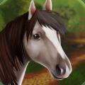 HorseWorld - My riding horse Icon