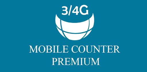 Mobile Counter | Internet Data usage  | Roaming apk