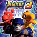 Digimon World Rearise 3 Icon