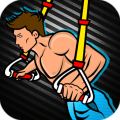 Suspension Workouts : Fitness Trainer Icon