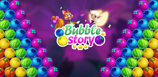 Bubble Story - 2019 Puzzle Free Game apk