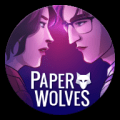 Paper Wolves Icon