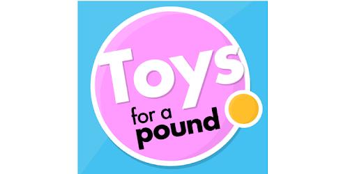 Toys for a Pound - Cheap Kids Toys - Buy £1 Toys apk