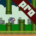 Flappy Crazy Bird Icon