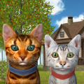 Cat Simulator 2020 Icon