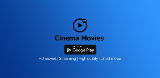 Cinema Movies - Watch Movie HD & Tv apk