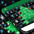 Christmas Lights Keyboard Skin Icon
