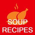 Soup Recipes - Offline Best Soup Recipes Icon