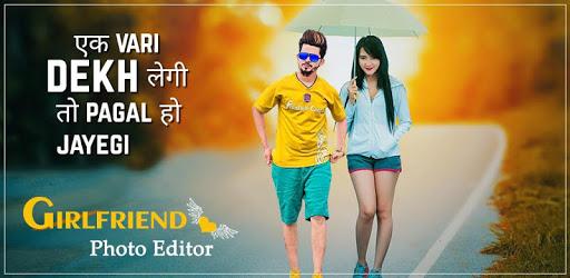 Girlfriend Photo Editor apk