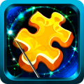 Magic Jigsaw Puzzles Icon