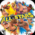 WWE All Stars Icon