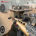 Gun Shot Strike Icon