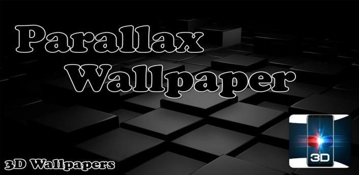 Parallax Live Wallpaper 3D apk