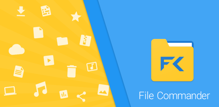 File Commander - File Manager & Free Cloud apk