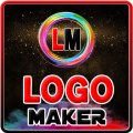 Logo Maker 2020 - Graphic Design & Logo Templates Icon
