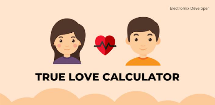 True Love Calculator apk