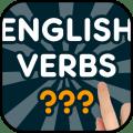 English Irregular Verbs Test & Practice PRO Icon
